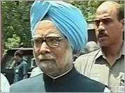 Top ministers summoned by Cong over coal scam report