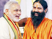 Ramdev endorses Narendra Modi as PM candidate