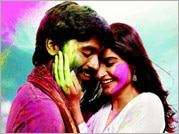 Sonam, Dhanush to bring unconventional love on screen