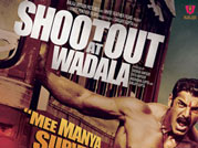 Shout out for the Wadala boys!