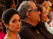 Sridevi revisits her famous dialogue from Chaalbaaz