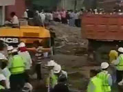 Thane building collapse: Death toll crosses 60, no arrests yet