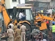 30 dead in Thane building collapse, rescue operations on