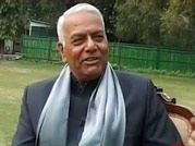 PC Chacko playing politics with 2G report: Yashwant Sinha