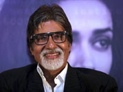 Big B reveals all: The Great Gatsby