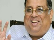 Now BCCI chief's brother accused of fraud in bid to head squash federation