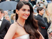 Indian tadka at Cannes 2013!