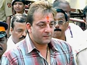 Jail receives anonymous letter warning of threat to Sanjay Dutt's life
