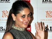 Kareena in a party mood!