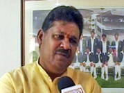 Kirti Azad blames BCCI of not doing enough to curb spot-fixing