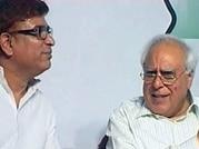 No conflict of interest on Vodafone: Kapil Sibal on Arvind Kejriwal's charges