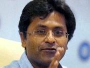 Lalit Modi bats for more transperancy in BCCI