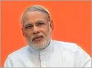 Chorus grows against Modi, Shiv Sena equates him with Digvijaya
