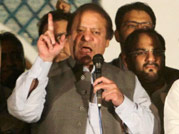 Nawaz Sharif inches closer to victory in Pakistan general elections