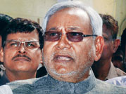Players should run the game: Nitish on IPL spot-fixing scandal