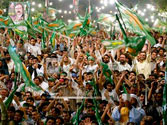 Nawaz Sharif on the verge of emphatic win, all set for third term