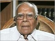 Attorney General G Vahavati, Law Minister Ashwani Kumar should not have tweaked CBI's Coalgate report: Ram Jehtmalani