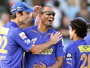 Is the whole IPL 6 fixed? Two more cricket teams on police radar