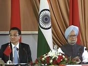 India bows to Chinese sensibilities?