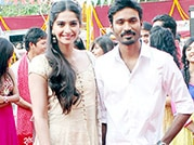 Dhanush, complete package of entertainment!