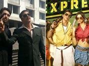 No clash for SRK-Akshay