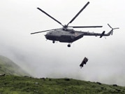 19 feared killed as IAF chopper crashes during rescue ops in Uttarakhand