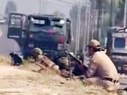 Twin militant attacks kill 8, injure 19 in Srinagar outskirts