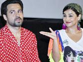 Vidya Balan & Emraan Hashmi promote Ghanchakkar