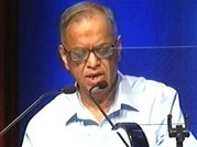 Narayana Murthy's 6-point-plan for rebuilding Infosys