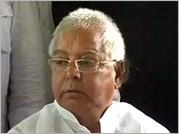 Lalu Prasad calls Nitish Kumar an opportunist, terms protest over Narendra Modi as charade
