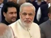 RSS tells Rajnath Singh to go ahead with Narendra Modi elevation