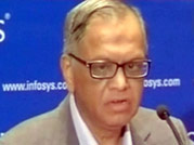 Infosys recalls Narayana Murthy to head IT giant