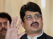 Kunda DSP murder case: CBI seeks lie detection test on Raja Bhaiyya