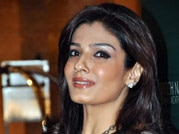 Meet fit and fab Raveena Tandon