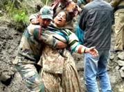 IAF evacuates 114 stranded pilgrims in Uttarakhand, Himachal Pradesh