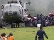Rescue ops continue in Uttarakhand, over 3,000 still stranded await help