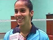 Everything will be okay once fitness problem is solved, says Saina Nehwal on title draught
