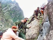 Uttarakhand floods: A man-made tragedy?