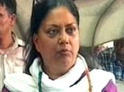 Vasundhara Raje, Ashok Gehlot's one-upmanship war over Uttarakhand tragedy