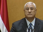 Egypt: Justice Adly Mansour sworn in as interim president amid chaos