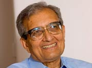Government sides with Amartya Sen as BJP goes all out in attacking the Noble laureate