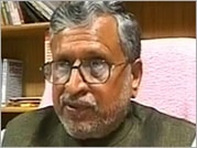 More than 20 JD(U) MLAs are rooting for BJP, says Sushil Modi