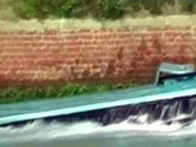 Passenger bus plunges into canal in Punjab, casualties feared