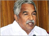 All those guilty in solar scam will not be spared, says Kerala CM Oommen Chandy