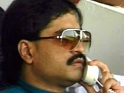 Who's the minister in touch with Dawood Ibrahim?