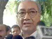 Digvijaya clarifies on his comment on Meenakshi Natarajan