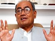 Ishrat Jahan case: Digvijaya Singh accuses Narendra Modi of using encounters for politics