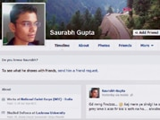 Student commits suicide after announcing intent on Facebook