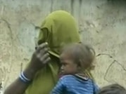 Hunger forces tribals to mortgage children for grains