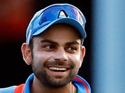 Here's how young skipper Virat Kohli learnt to be strict